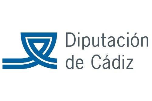 Logo Diputación de Cádiz