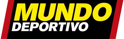 Logo Mundo deportivo